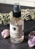 Health & Prosperity Smudge Spray - Lavender Smudge - Rosemary Smudge