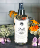 Calm Smudge Spray - Sage Smudge - Cedar Smudge - Lavender Smudge
