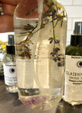 Sleep Smudge Spray - Lavender Smudge - Mugwort Smudge