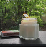 2oz Soy Candles - Custom Party Favors