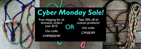 Cyber Monday Sale -- Biggest Discounts EVER!