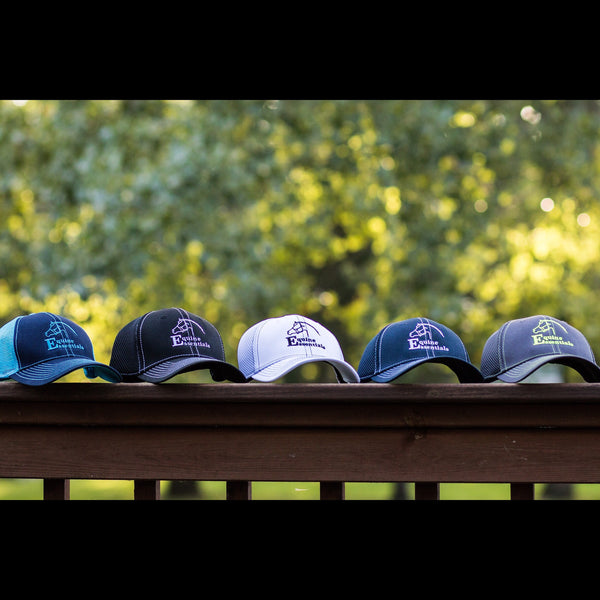 Equine Essentials Cap