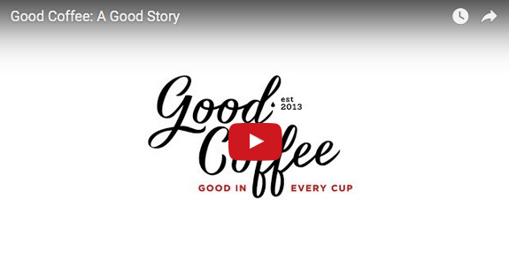 Good Coffee: A Good Story