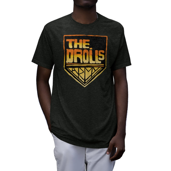Drolls Army Men's Shirt