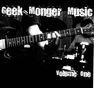 Geek Monger Music - Various