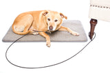 No Chew Training Tie Down - Tether Restraint for Dogs & Teething Puppies