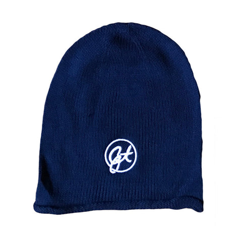 Queens Thread Oversized Beanie
