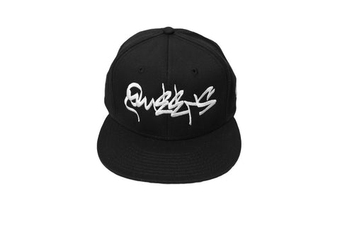 Queens Graffiti Flex Fit Hat