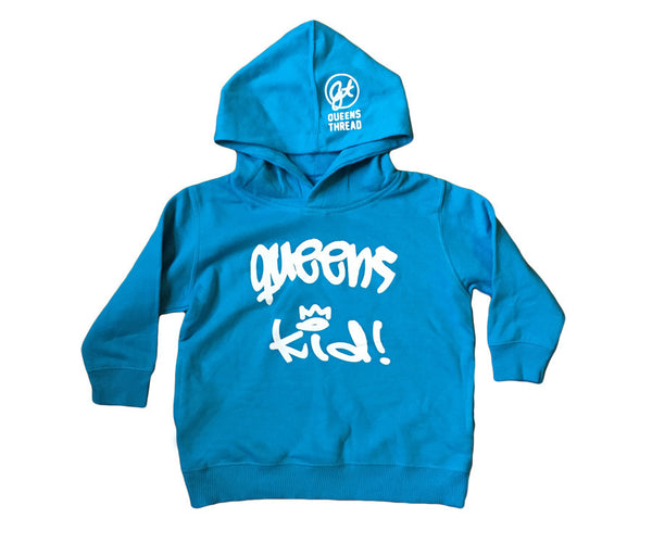 """Queens Kid!"" Youth Hoodies"