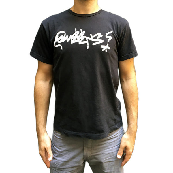 Queens Graffiti Adult T