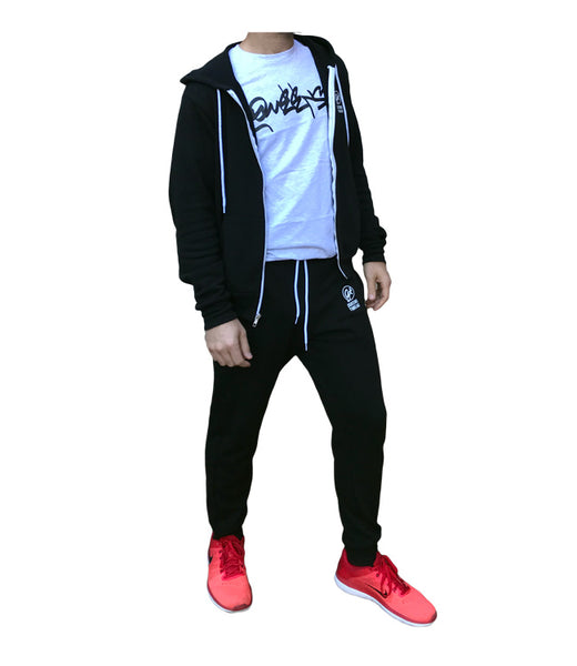Queens Thread Premium Fleece Joggers Pants