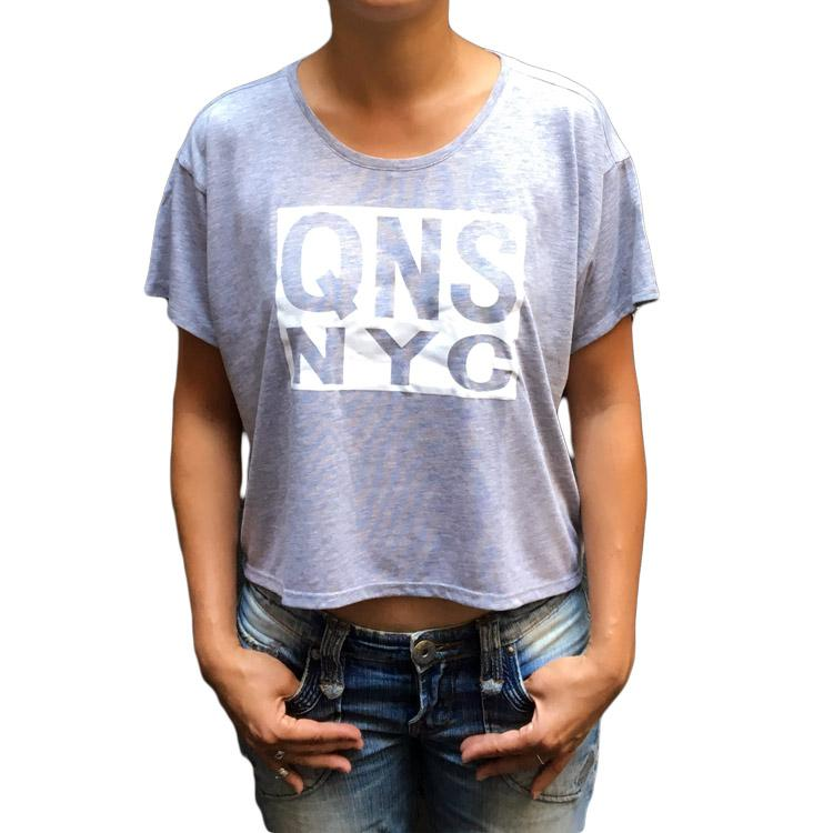 Queens Thread QNS NYC Tank