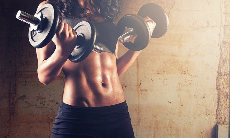 Top 8 Best Arm Exercises For Women