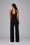 ZINNIA CHAIN JUMPSUIT
