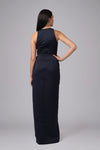 KINGSTON WRAP GOWN