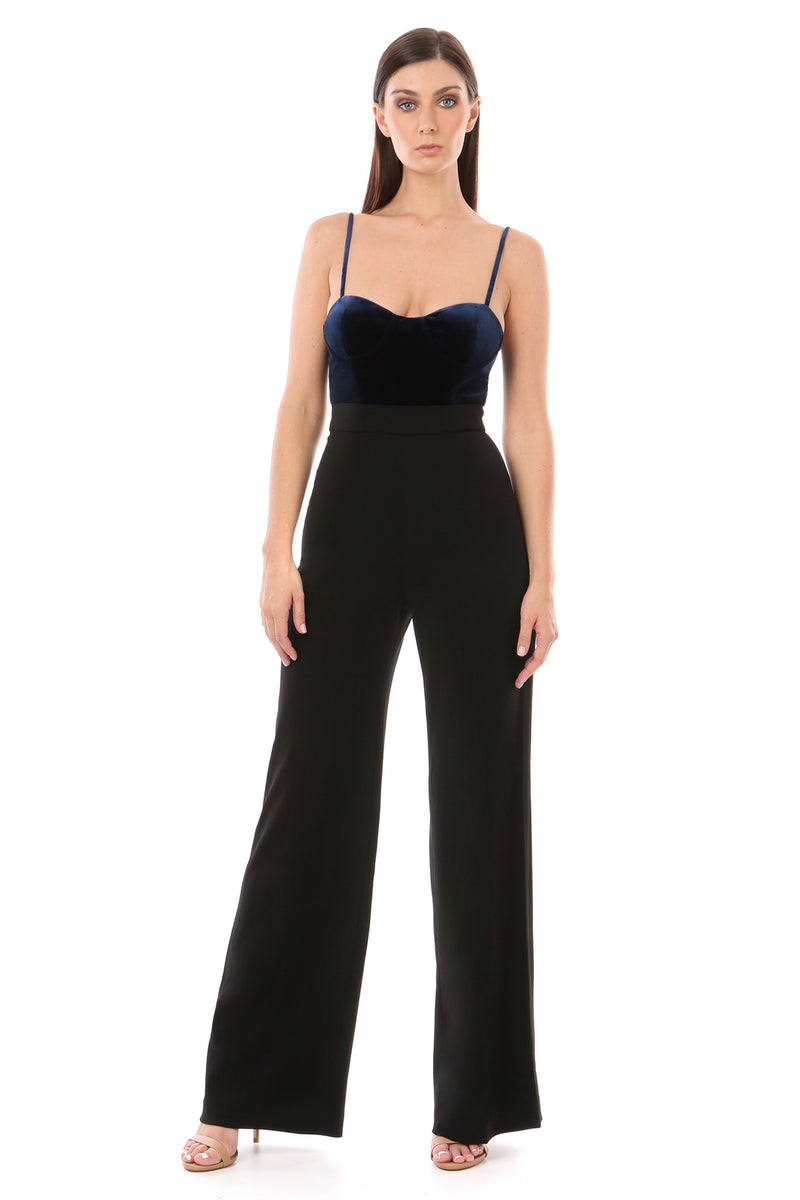 BARRETT JUMPSUIT