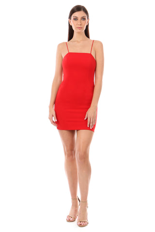 BOLDON MINI DRESS