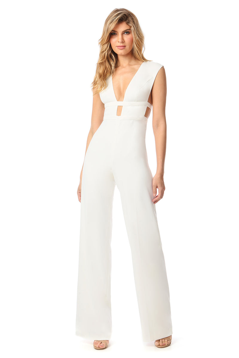 BOND JUMPSUIT