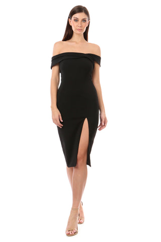 DARRYL MIDI DRESS