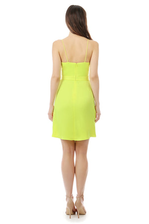 FEIG MINI DRESS