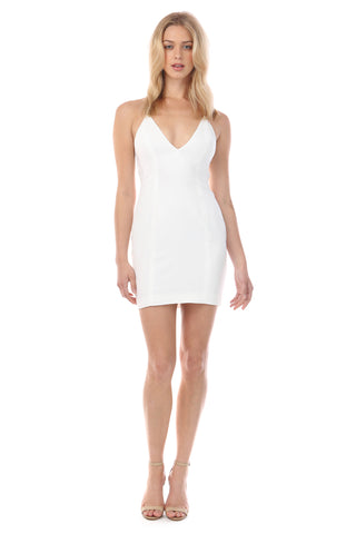 KENORA MINI DRESS