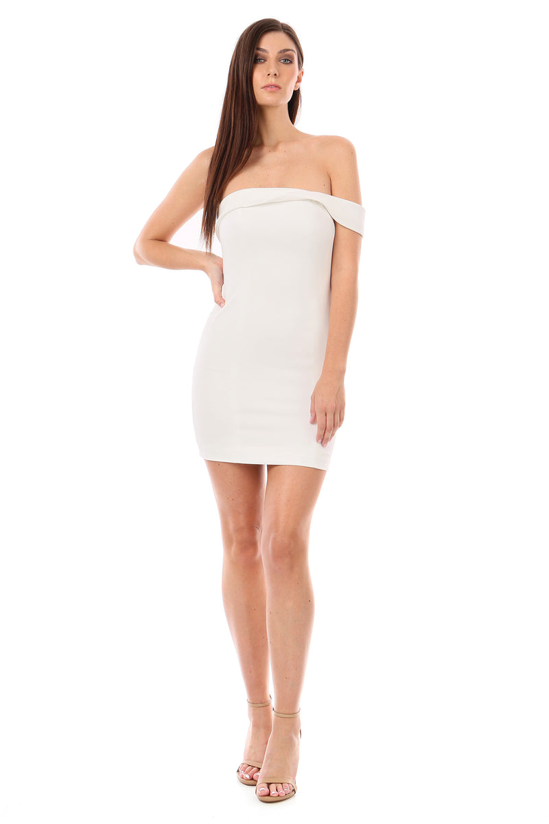 LINFORD MINI DRESS