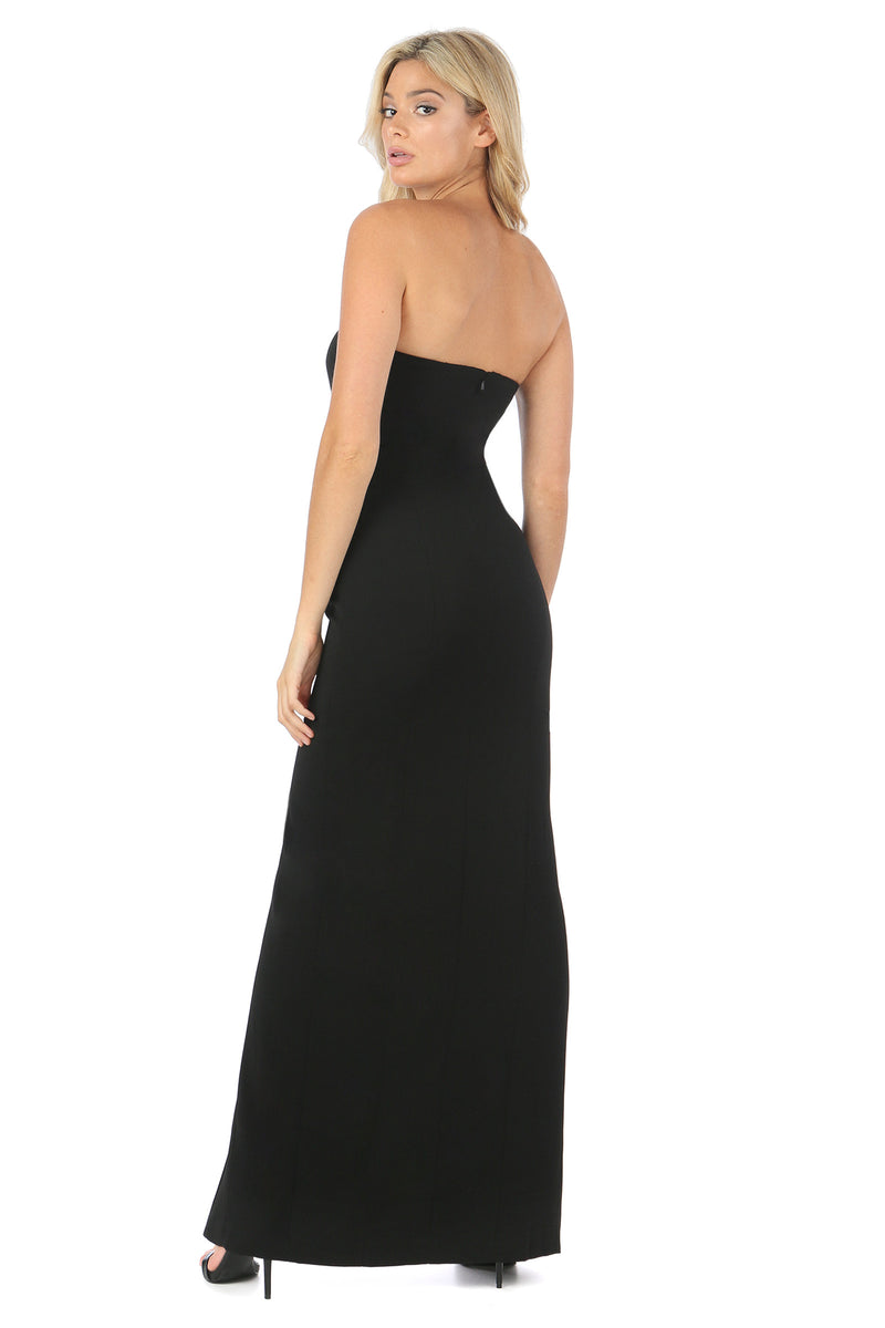MARTELL GOWN