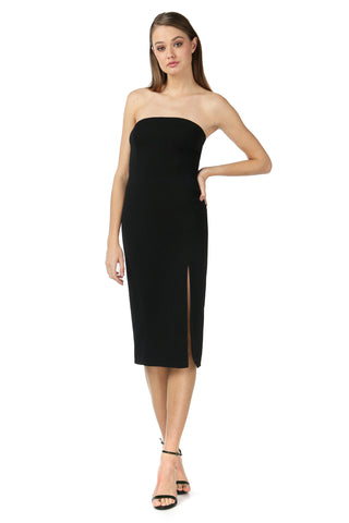 THOMPSON MIDI DRESS