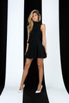 Mia Mini Dress Black Jay Godfrey
