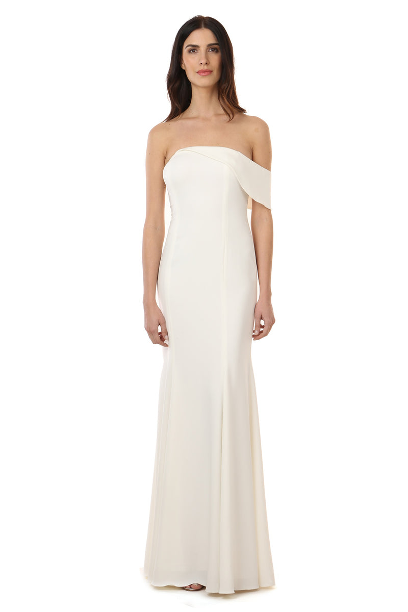 SEAWORTH GOWN