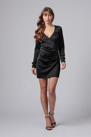 OULETTE MINI DRESS