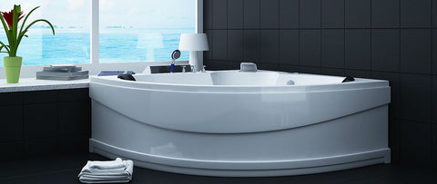 Relax In One Of Our Many Whirlpool Tubs Produced By Ariel And EAGO. Made  With The Best State Of The Art Technology, EAGO And Ariel Whirlpool Tubs  Deliver ...