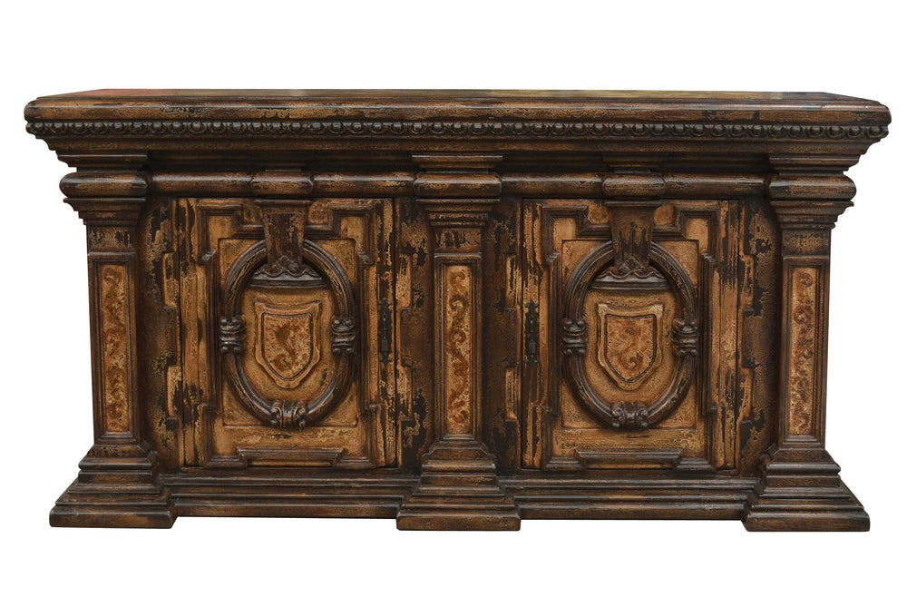 AFD Belruse Grand Sideboard Chests AFD Multi-Colored
