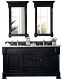 "Brookfield 60"" Antique Black Double by James Martin"