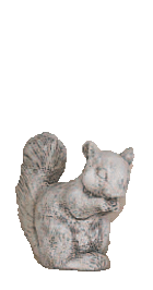 Baby Raccoon Up and Down Cast Stone Outdoor Asian Collections Statues Tuscan