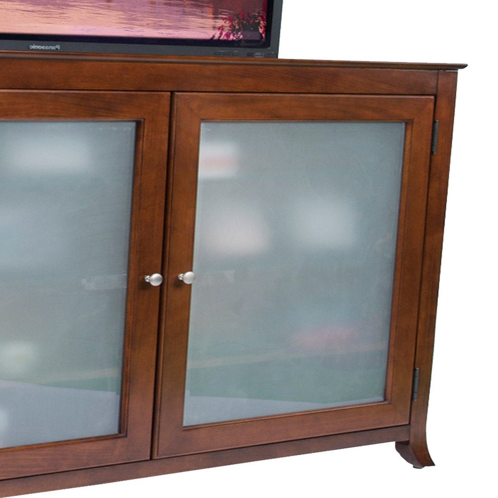 "Touchstone Brookside Full Size Lift Cabinets For Up To 60"" Flat Screen Tv'S Tv Lift Cabinets Touchstone"