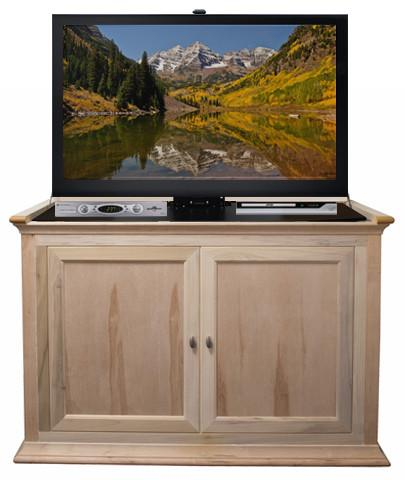 "Touchstone Hartford Tv Lift Cabinets For Up To 46"" Flat Screen Tv'S Tv Lift Cabinets Touchstone"