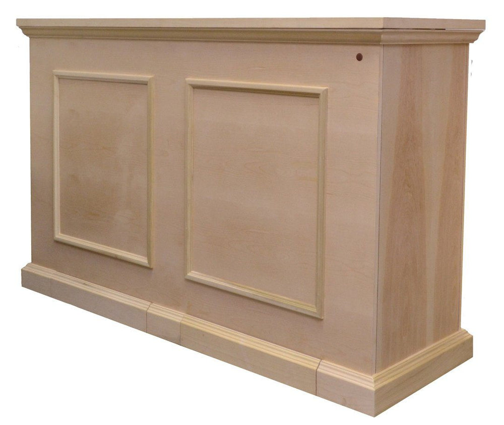 "Touchstone Grand Elevate - Unfinished Lift Cabinets For Up To 60"" Flat Screen Tv'S Tv Lift Cabinets Touchstone"