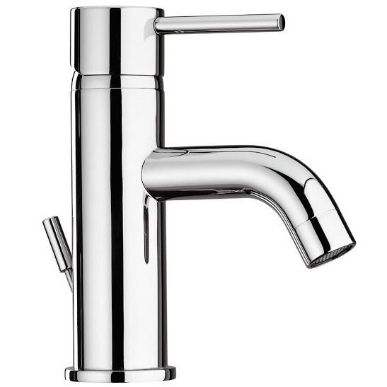"Latoscana Elba Single Handle 6 7/16"" Lavatory Faucet In A  Chrome finish"