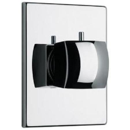 Latoscana Lady 3 Way Diverter In Chrome