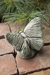 Campania International Cast Stone Butterfly Statuary Campania International