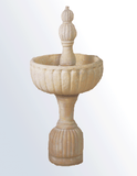 Acapulco  Cast Stone Outdoor Garden Fountains