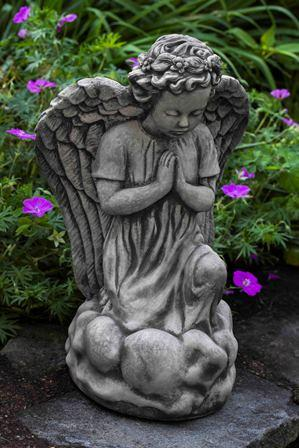 Angel's Prayer Statuary Statuary Campania International