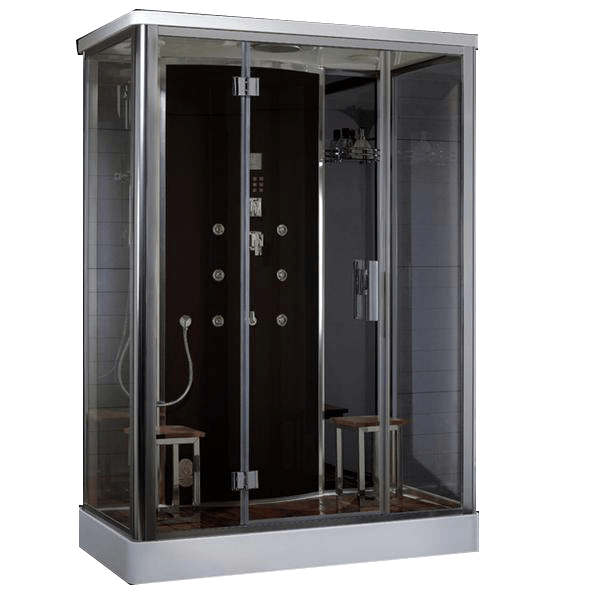 ARIEL Platinum DZ956F8 Steam Shower
