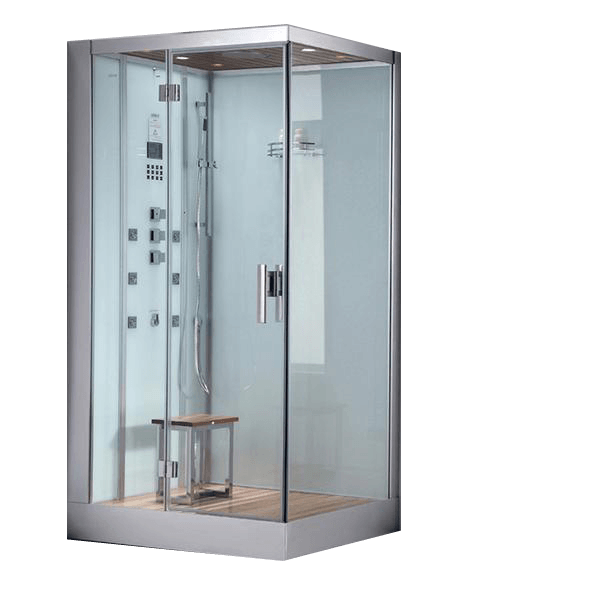 ARIEL Platinum DZ959F8 Steam Shower Steam Shower ARIEL