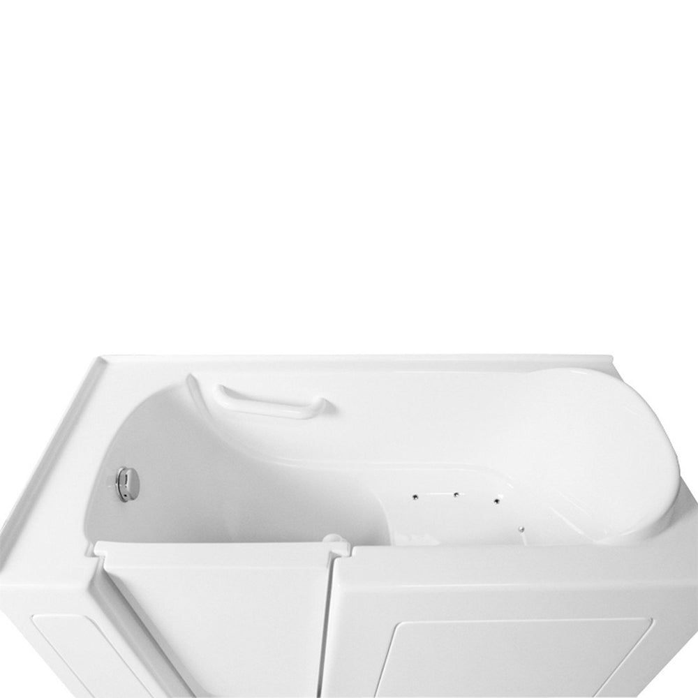 ARIEL EZWT-2651 Dual Series Walk-In Tub Walk In Tubs ARIEL