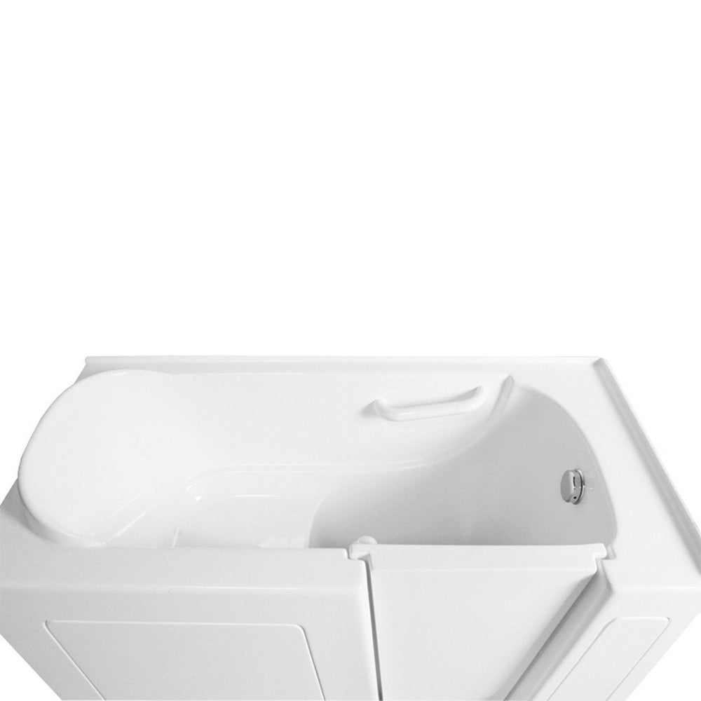 ARIEL EZWT-2651 Soaker Series Walk-In Tub Walk In Tubs ARIEL