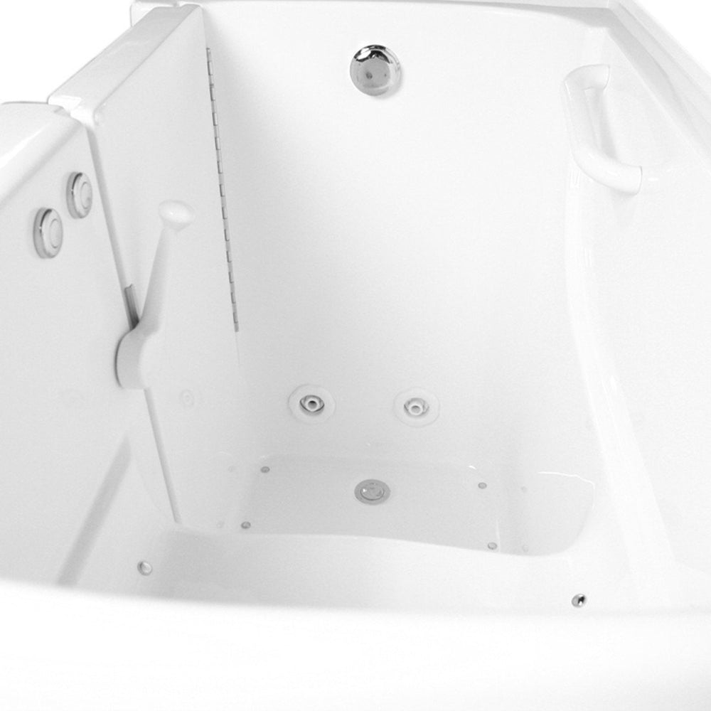 ARIEL EZWT-3048 Dual Series Walk-In Tub Walk In Tubs ARIEL