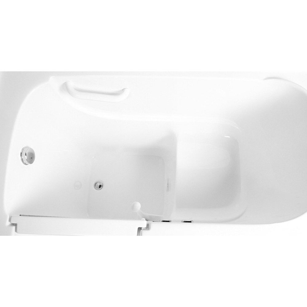 ARIEL EZWT-3054 Soaker Series Walk-In Tub Walk In Tubs ARIEL