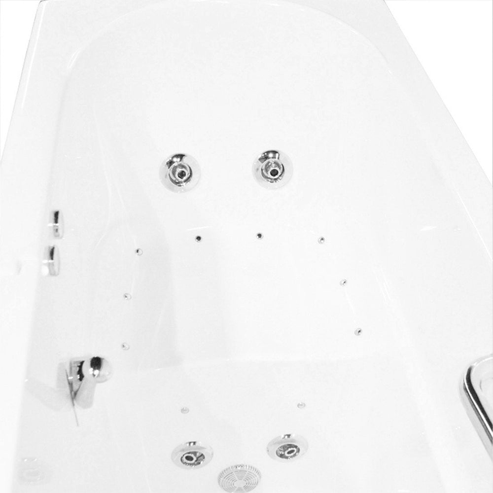 ARIEL EZWT-3060 Dual Series Walk-In Tub Walk In Tubs ARIEL